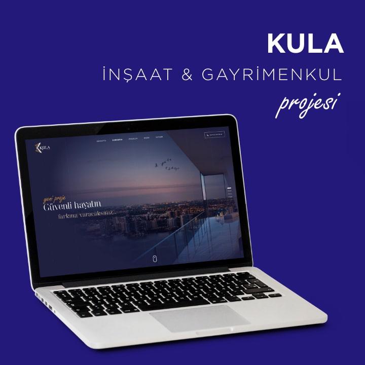 inşaat web tasarım