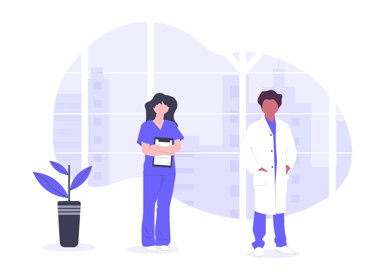 ozel hastane web tasarım