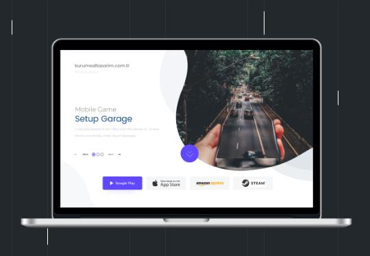 Startup Proje